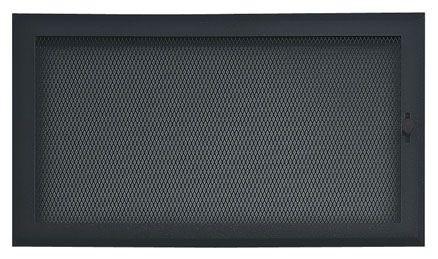 grilles r glables de diffusion d 39 air chaud 35 x 20 avec buse 160 avec pr cadre pour hotte de. Black Bedroom Furniture Sets. Home Design Ideas