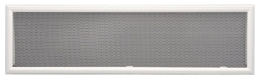 grilles horizontales de diffusion d 39 air chaud 70 x 20 sans buse pour hotte de chemin e fumisterie. Black Bedroom Furniture Sets. Home Design Ideas