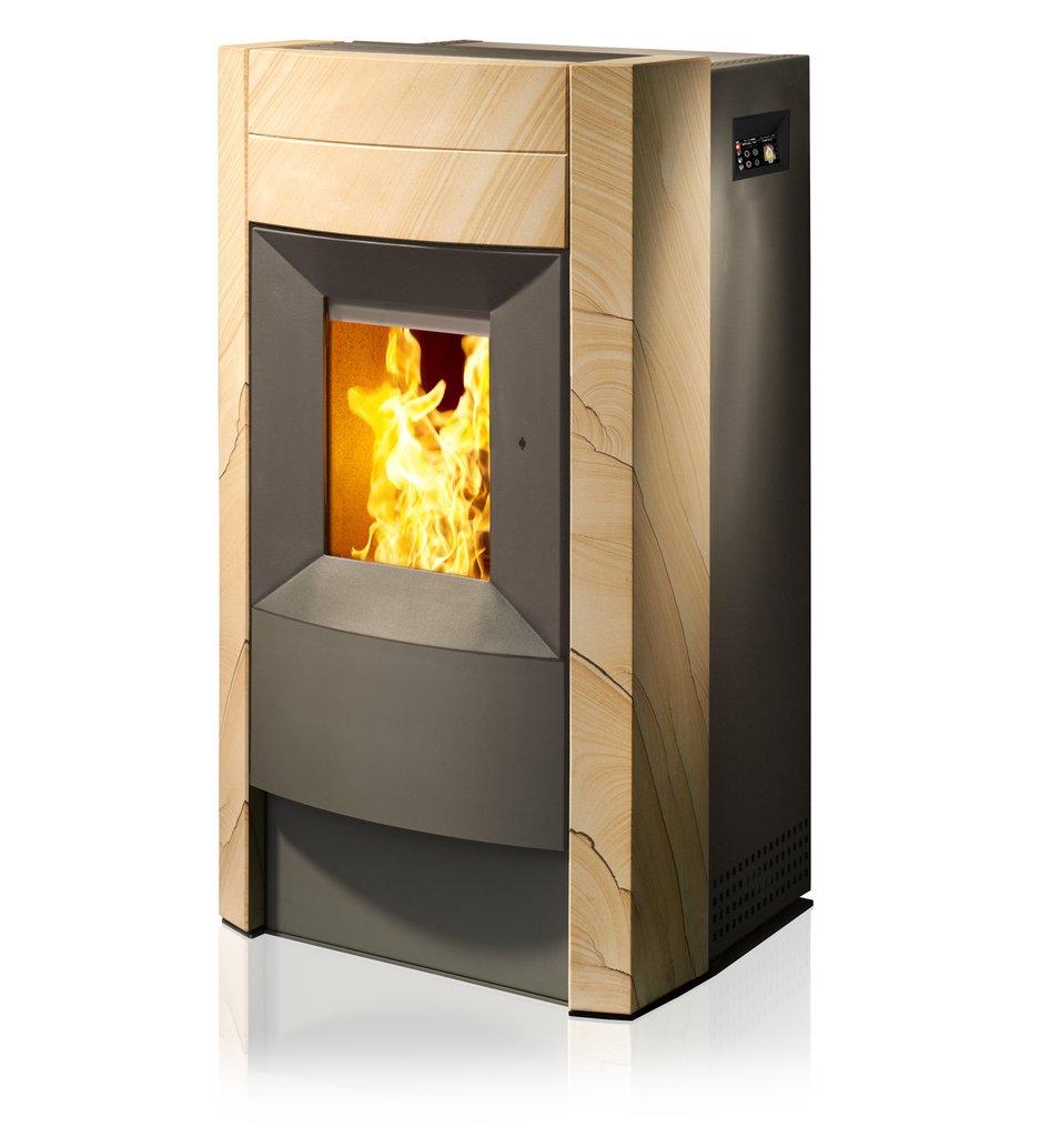 po le granules revo de rika fumisterie. Black Bedroom Furniture Sets. Home Design Ideas