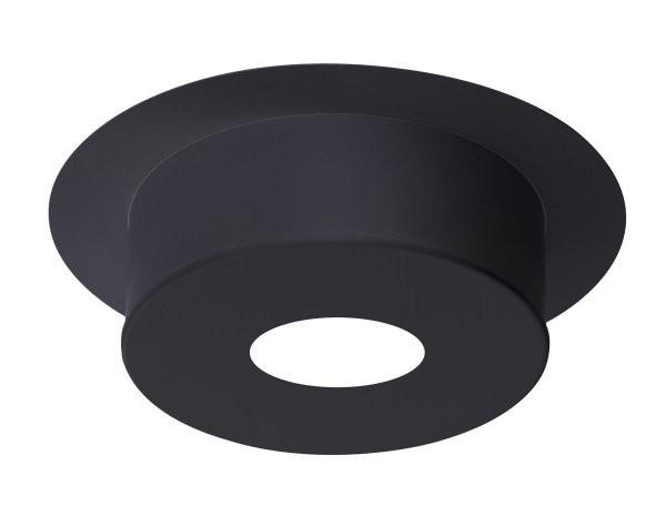 cache conduit plafond diam tre 240 et hauteur 120 mm fumisterie. Black Bedroom Furniture Sets. Home Design Ideas